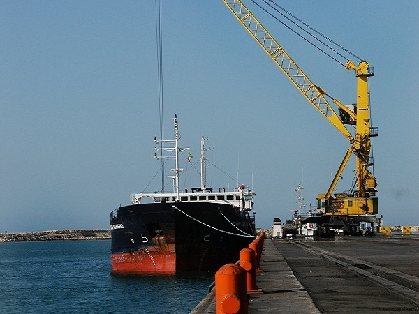 Amirabad Port set to enhance its status among Iranian ports